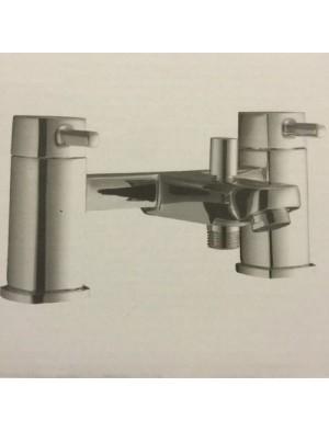 Bath Shower Mixer Taps With Shower Kit