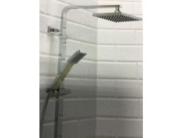 Thermostatic Rain Shower